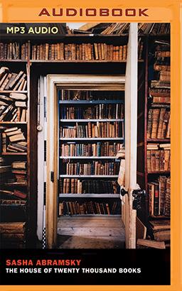 House of Twenty Thousand Books, The