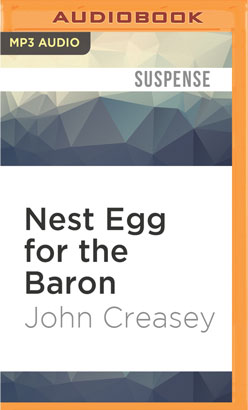 Nest Egg for the Baron