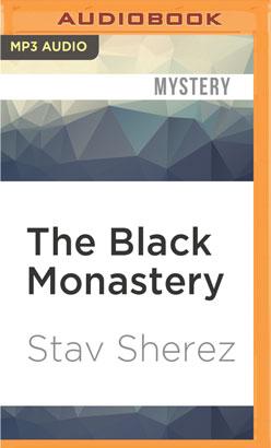 Black Monastery, The