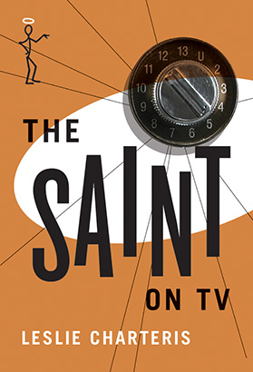 Saint on TV, The