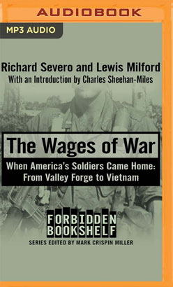 Wages of War, The