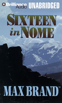 Sixteen in Nome