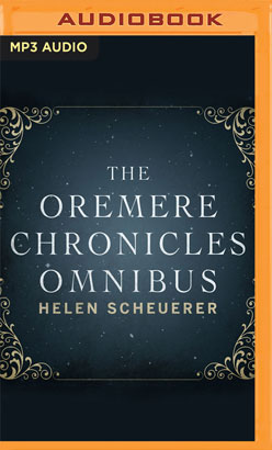 Oremere Chronicles Omnibus, The