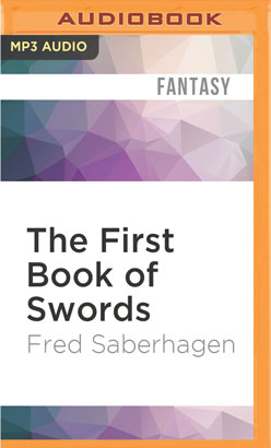 First Book of Swords, The