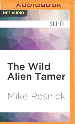 Wild Alien Tamer, The