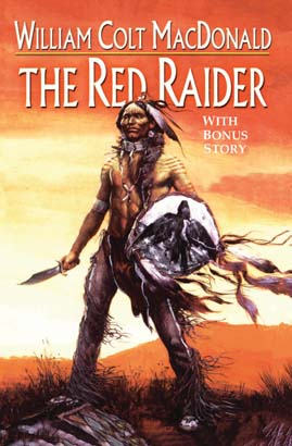 Red Raider, The