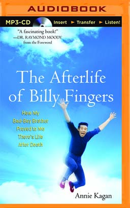 Afterlife of Billy Fingers, The