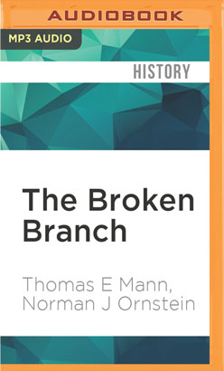 Broken Branch, The