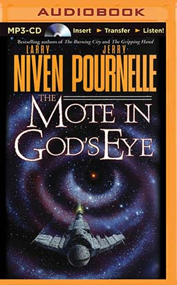 Mote in God's Eye, The