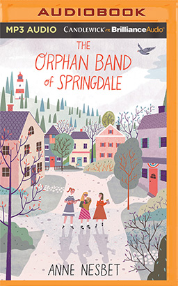 Orphan Band of Springdale, The