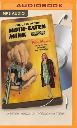 Case of the Moth-Eaten Mink, The