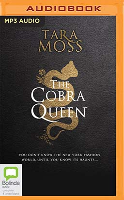 Cobra Queen, The