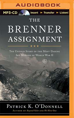 Brenner Assignment, The