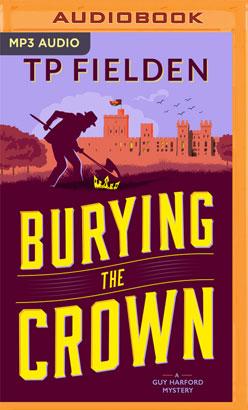 Burying the Crown