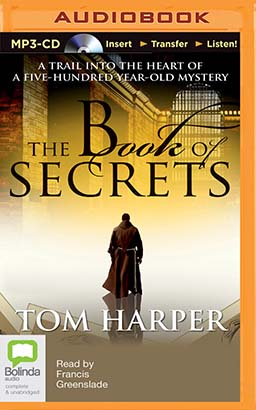 Book of Secrets, The