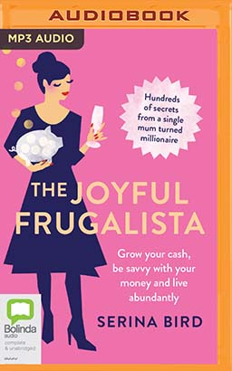 Joyful Frugalista, The