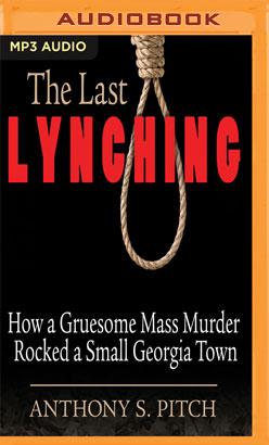 Last Lynching, The