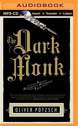 Dark Monk, The