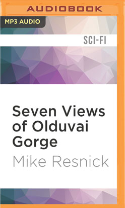 Seven Views of Olduvai Gorge