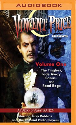 Vincent Price Presents - Volume One