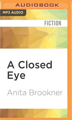 Closed Eye, A