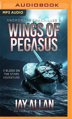 Wings of Pegasus
