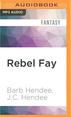 Rebel Fay