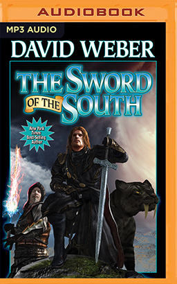 Sword of the South, The