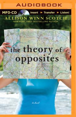 Theory of Opposites, The