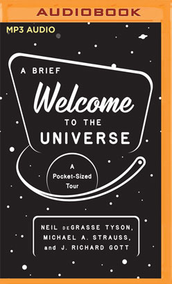 Brief Welcome to the Universe, A