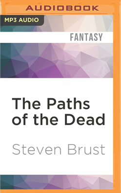 Paths of the Dead, The