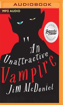 Unattractive Vampire, An