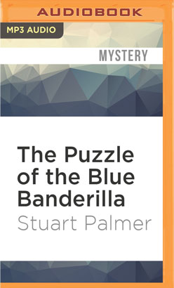 Puzzle of the Blue Banderilla, The