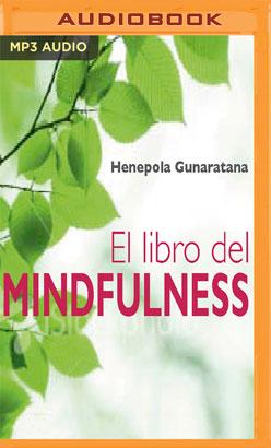 El libro del mindfulness (Narración en Castellano)