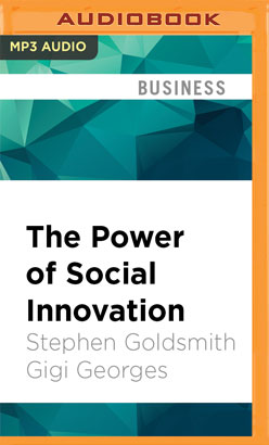 Power of Social Innovation, The