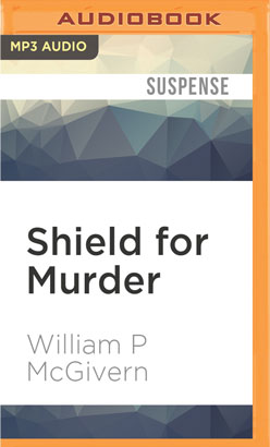 Shield for Murder