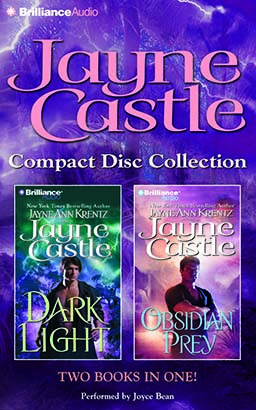 Jayne Castle CD Collection