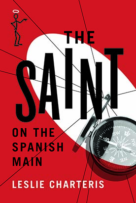 Saint on the Spanish Main, The