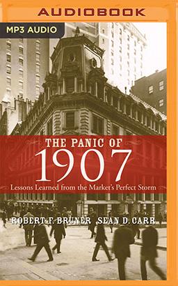 Panic of 1907, The