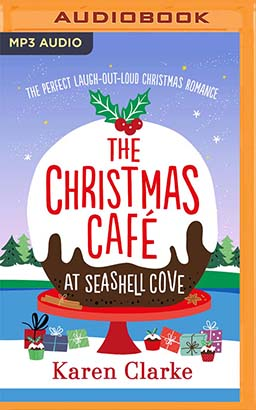 Christmas Café at Seashell Cove, The