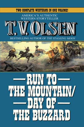 Run to the Mountain/Day of the Buzzard