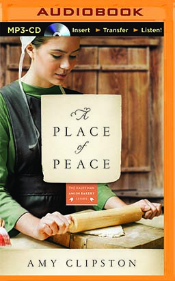 Place of Peace, A