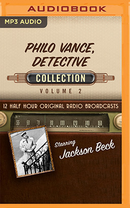 Philo Vance, Detective, Collection 2