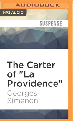 "Carter of ""La Providence"", The"