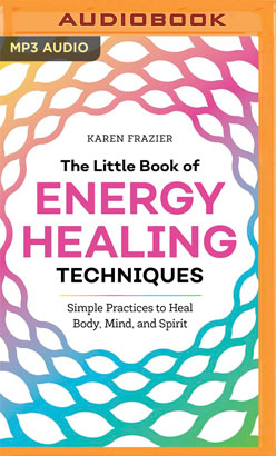 Little Book of Energy Healing Techniques, The