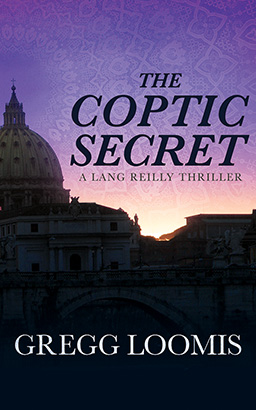 Coptic Secret, The