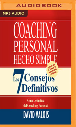 Coaching Personal Hecho Simple (Narración en Castellano)