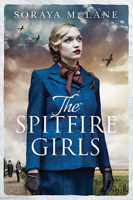 Spitfire Girls, The