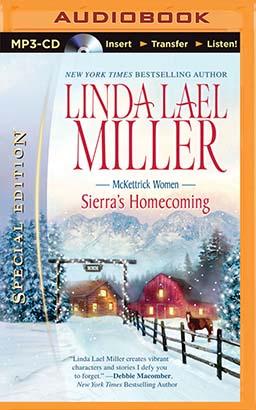 Sierra's Homecoming