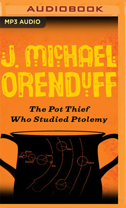 Pot Thief Who Studied Ptolemy, The